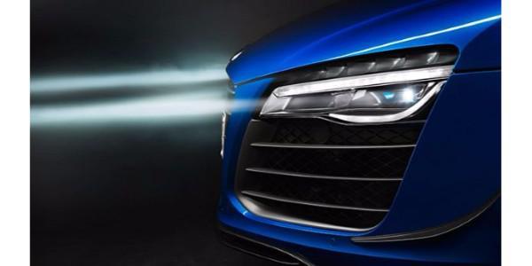 Automotive Laser Headlight Market to Acquire Big Boom In