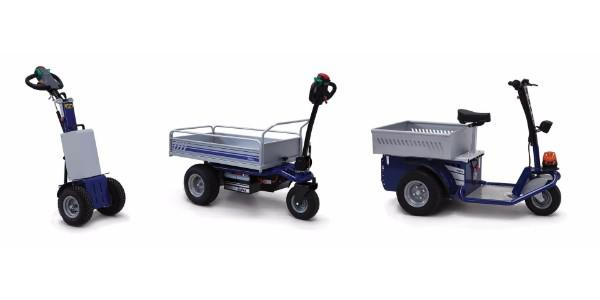 Industrial Personnel And Burden Carriers Market: Large Demand