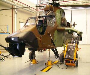 Global Oxygen Service Carts for Military Aircraft Market