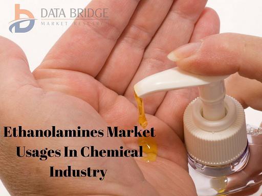 Ethanolamines Market