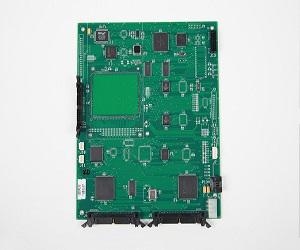 Global Direct Drive Spindle for PCB Market