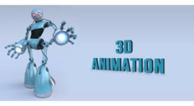 3D Animation Market: Industry Analysis, Trend and Growth, 2017 -