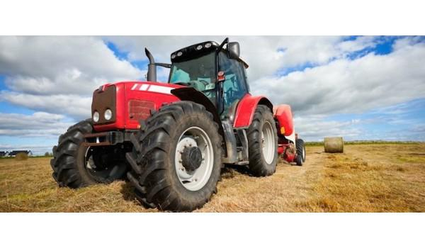 Farm Tire Market by Tire Type - Bias and Radial and Application -