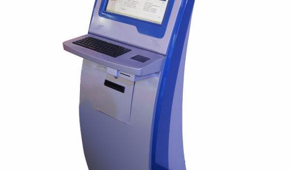Kiosk Market by Type - Vending, Self-Service Kiosks, ATM