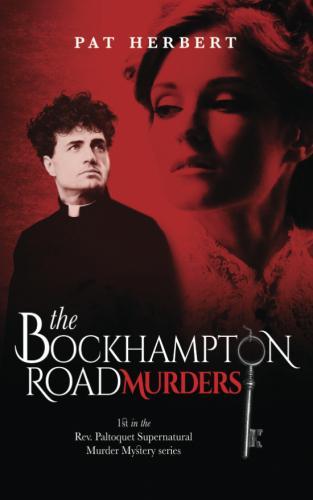 """The Bockhampton Road Murders"" by Pat Herbert is published"