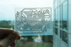 Printed Electronics Market Trends 2018