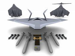 Unmanned Combat Aerial Vehicle Market Growth 2018