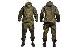 Military Camouflage Uniform Market Share 2018