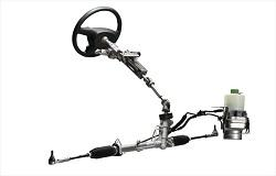 Commercial Vehicle Steering Systems Market Growth 2018