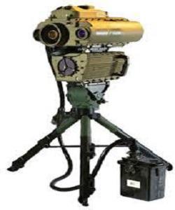 Military Laser Designator Market Research 2018