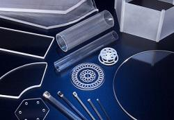 Sapphire Materials and Components Market