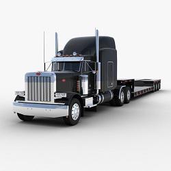Lowboy Semitrailer Market Trends 2018
