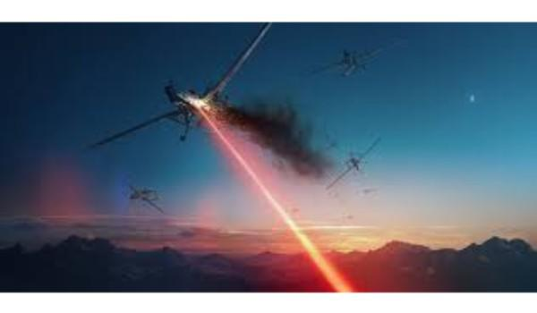 Directed Energy Weapons Market to Record Sturdy Growth in