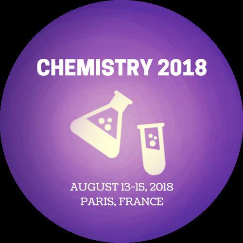 8th World Congress On Chemistry and Organics