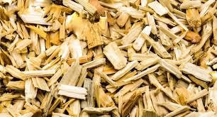 Semi-Chemical Wood Pulp