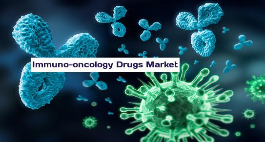 Immuno-Oncology Drugs Market is expected to witness a robust