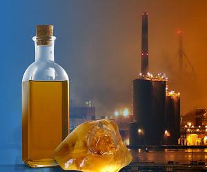 Global Tall Oil Rosin Market