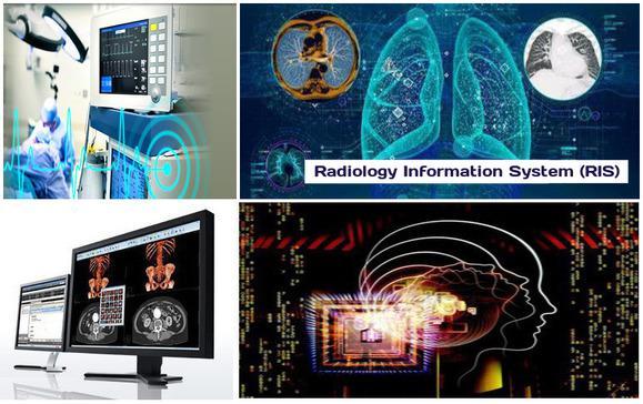 Radiology Information System (RIS) Market: Market Competitive