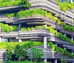 Global Vertical Garden Constructions Market 2018