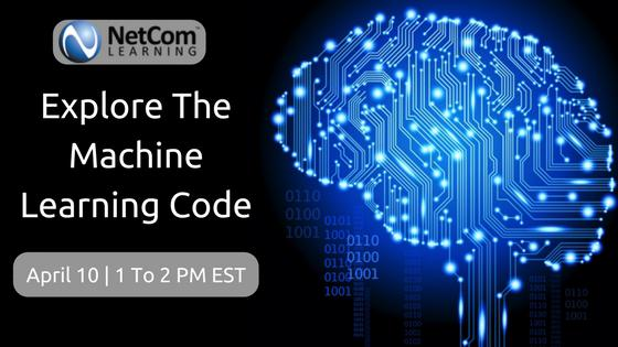 Explore the Machine Learning Code!