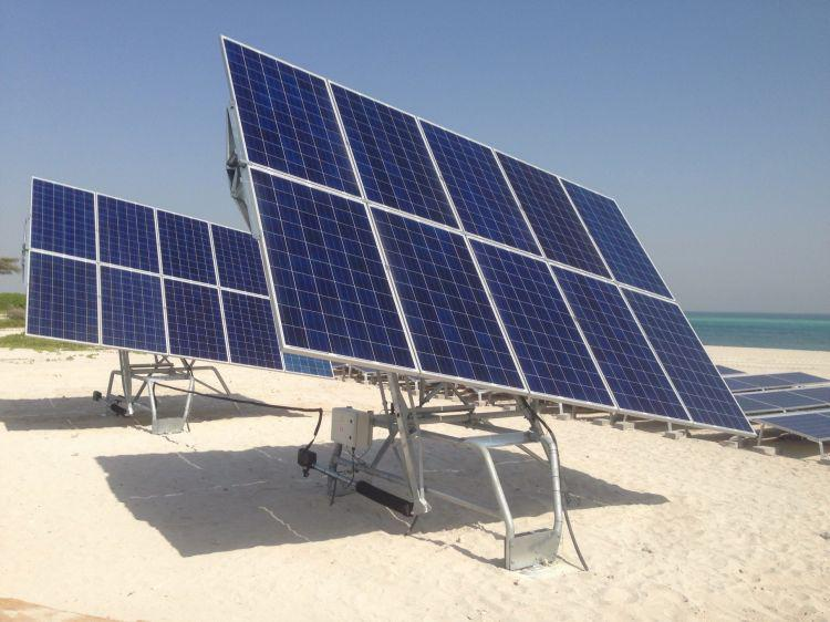 Global PV Trackers Market: Roadmap to Win and Drive Customer