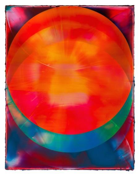 Shannon Finley, Sunset, 2015. Museum für Konkrete Kunst ©Shannon Finley