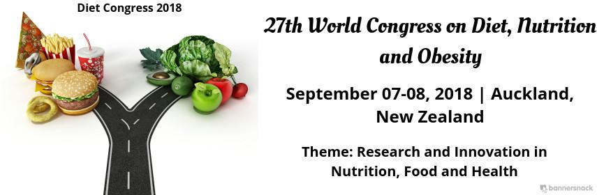 Research and Innovation in Nutrition, Food and Health