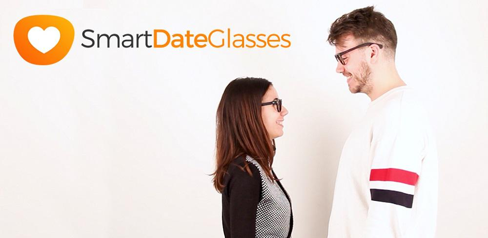SmartBuyGlasses.com reveals innovative technology to help find love in real-time