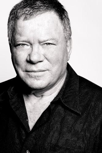 William Shatner (Credit: ManfredBaumann.com)