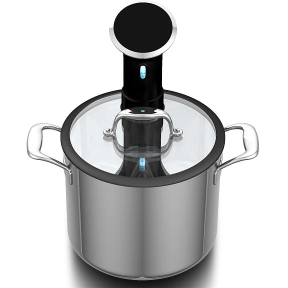 Tuxton Home Presents the WORLD'S FIRST Sous Vide Pot