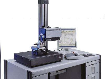 Roughness and Contour Measuring Machine Market