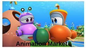 Animation Market