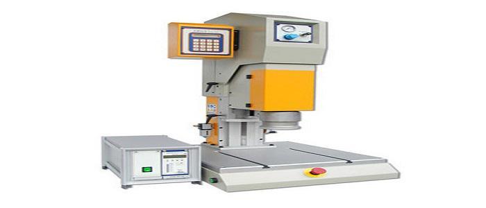 Survey Ultrasonic Welding Machine Market 2018