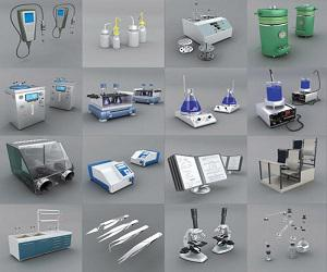 Global IV Equipment Market