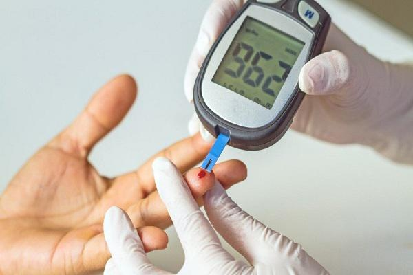 Glycated Hemoglobin Testing Market: Prevalence of Diabetes