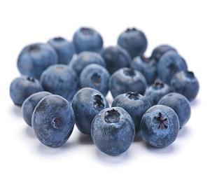 Global IQF Blueberry Market