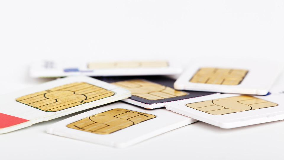 E-Sim will Replace Traditional SIM Cards within Five years