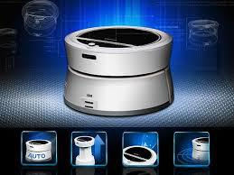 ROBOTIC AIR PURIFIER Market