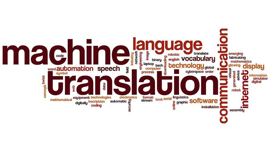 Machine Translation Market :: Solution, Services, Application
