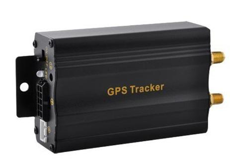 GPS Tracking Device Market – Industry Trends and Forecast to 2024