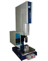 Global Ultrasonic Plastic Welder Market