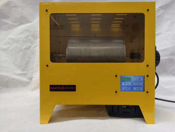A breakthrough product for 3D printing quality and  dehydrating resin before extrusion