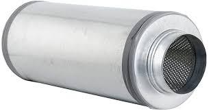 Global Ducting Silencers Market
