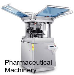 Pharmaceutical Machinery Market is expected to have the highest