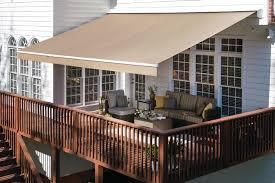 Motorized and Smart Awnings Market
