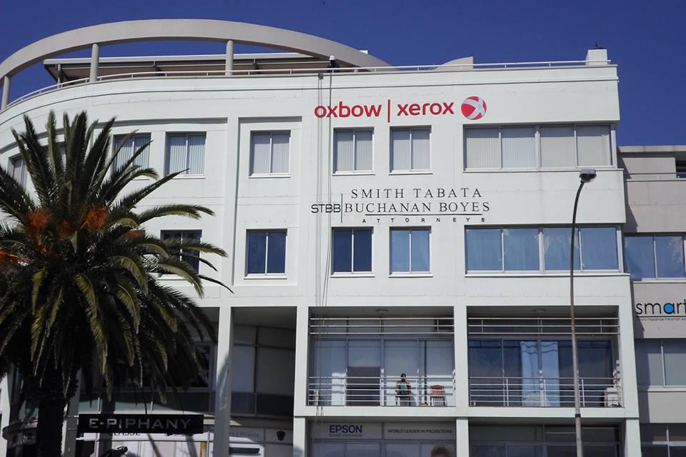 Oxbow the Largest Reseller of Xerox Equipment in Cape Town