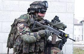 Soldier Modernization