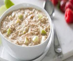 Global Oatmeal Market