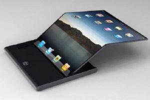 Global Flexible Flat Displays Market Forecast 2018-2025
