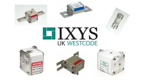 IXYS UK Westcode Fuses Available at GD Rectifiers